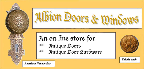 Albion Doors & Windows